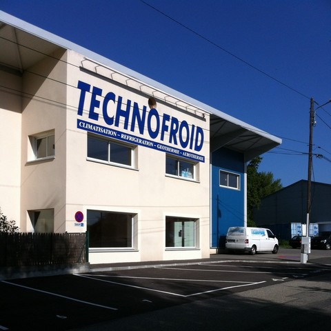 TECHNOFROID
